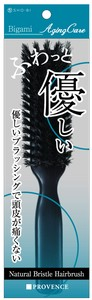 Hair Ban Soft Hair-care Natural Brush