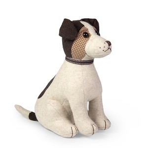 Dog Jack Russell Animal Stopper