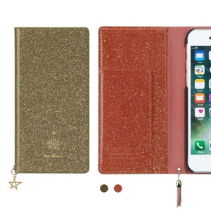 iPhone SE Case HOLIDAY Diary