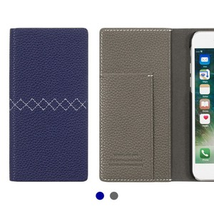 iPhone SE Case Diary
