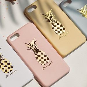 iPhone SE Case Pineapple