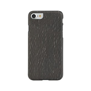 iPhone SE Case Natural Wood Case Car
