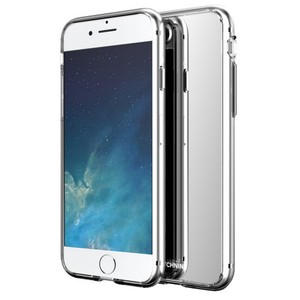 iPhone SE Case Mirror