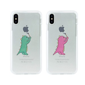 iPhone Case soft Clear Case