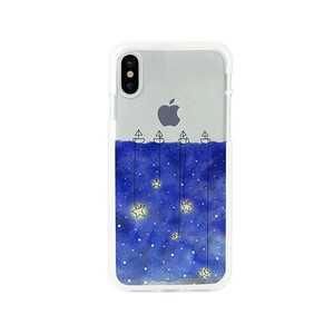 iPhone soft Clear Case