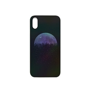 iPhone Ink Case Leing City