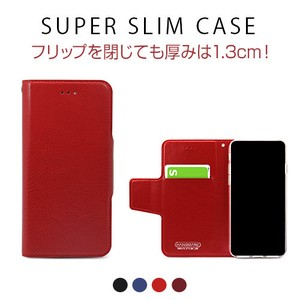 iPhone Super Slim Case Stand Effect