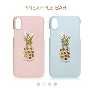 iPhone Pineapple
