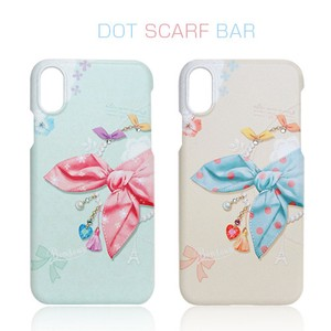 iPhone Dot Scarf