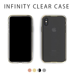 iPhone Case Clear Case