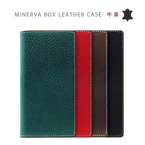 iPhone Case Genuine Leather Box Leather Case