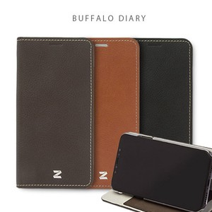iPhone Buffalo Diary