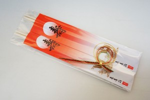 Celebration Chopstick Zen Mizuhiki Attached Mizuhiki None Geisyun