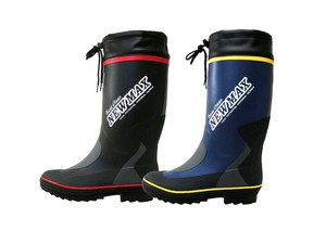 A/W Men's Warm Food Rain Boots Economical