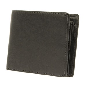 Clamshell Wallet Coin Purse