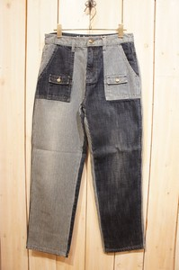 Carry Denim Hickory Pants