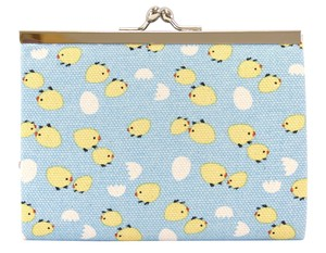Float Coin Purse Wallet Chick