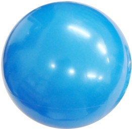 Color Ball Pearl Blue
