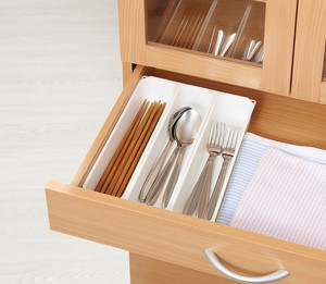 Plates & Utensil Storage Series