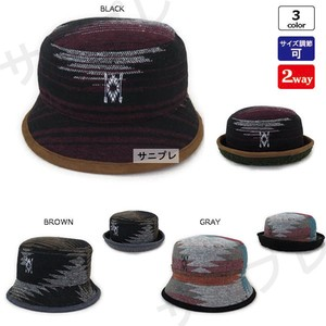 Ortega BUCKET HAT