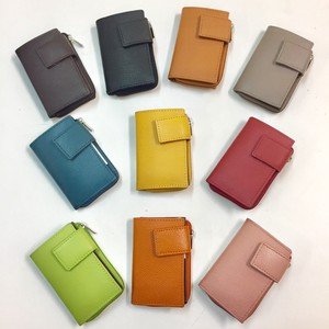 Series Multi Key Case Colorful Assort