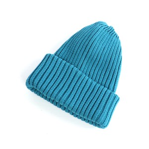 Double Knitted Watch Cap