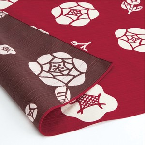 Tea Towel Rose