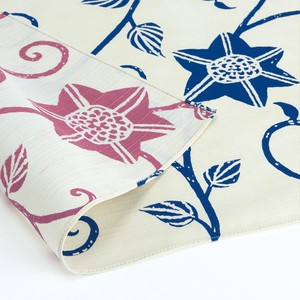 Tea Towel Iron Wire Flower