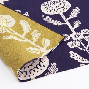 Tea Towel Purple