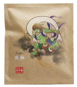 Craft Flat Bag Fujin