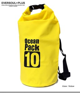 Outdoor Good Active Colorful Waterproof Dry Bag