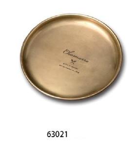 Antique Tray Round