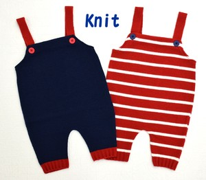 Made in Japan Knitted Pet Rompers Baby