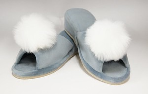 Fur Slipper 4 Colors