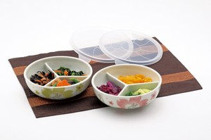 Rabbit Partition Pack 2 Colors Mino Ware
