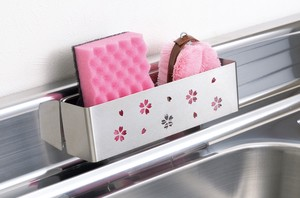 Made in Japan Sponge Rack Sakura