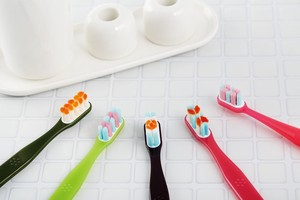 soft Toothbrush