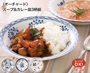 Soup Plate Curry Plate