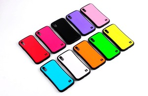 Colorful iPhone iPhone Case
