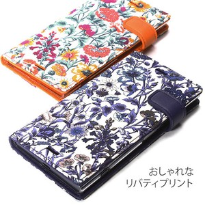 Liberty Diary Notebook Type Stand Effect