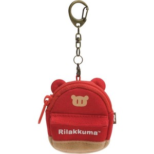 Rilakkuma Rilakkuma Backpack Key Ring