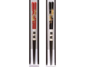 Chopstick Processing Folding Screen Chopstick 2 type
