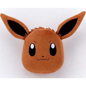 Face Soft Toy