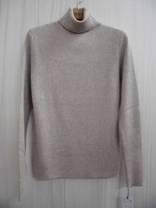 Popular lame Use Knitted Pullover