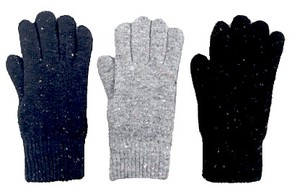 Men's Double Glove