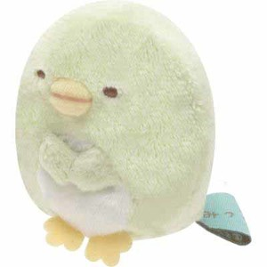 Soft Toy Penguin Christmas Reinforcement