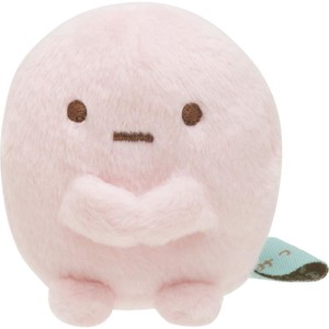 Soft Toy Pink Christmas Reinforcement