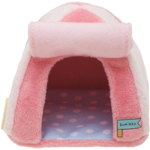Soft Toy Tent Christmas Reinforcement