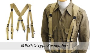 Type Suspender