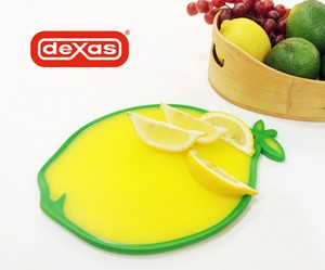 Cutting Board Lemon
